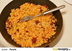 Risotto, Macaroni And Cheese, Healthy Recipes, Fit, Ethnic Recipes, Arizona, Bulgur, Mac And Cheese, Healthy Eating Recipes