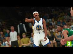 NBA 2K18 All Time Teams Trailer (International)