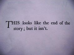 A good idea to tease readers at the end of a story.make them think it is the end the have this and then one more chapter. Story Inspiration, Writing Inspiration, Character Inspiration, Story Ideas, Storyboard, The Words, Kyoko Sakura, Jandy Nelson, The Wicked The Divine