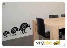 Kiwiana Nz North Island Wall Art Kiwi Stuff Pinterest - Wall decals nzkiwiana decals