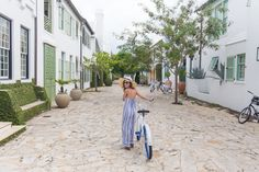 5 Reasons why Alys Beach dosen't feel like Florida. | The Simple Sol