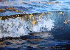 waterfall-david v.