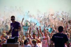 Color Run 2014!