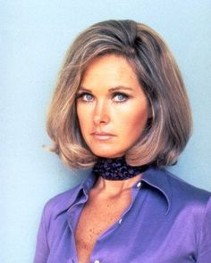 Wanda Ventham, Benedict Timothy Carlton Cumberbatch's Mum. She and husband, Timothy Carlton, played Sherlock's parents  in a 2014 episode.