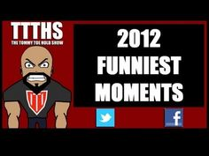 The Tommy Toe Hold Show: Episode 43 - 5 FUNNIEST MMA MOMENTS OF 2012!!!  www.Facebook.com/McDojoLife
