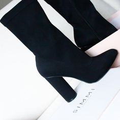 """2,824 Likes, 22 Comments - Elin Husberg (@elinhusberg) on Instagram: """"Thank you @simmishoes for these lovely boots """""""