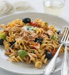 Špagety carbonara jednoduše a chutně | Recepty Albert Ethnic Recipes