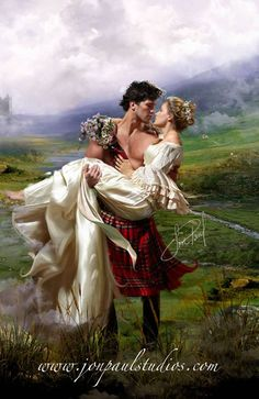 - Romance book cover art -romantic painting; paintings; couples; lovers…