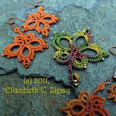 Elizabeth's Lace: Fall