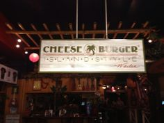 Cheeseburger Island Style, Wailea - Restaurant Reviews - TripAdvisor