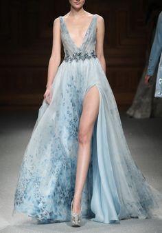 Tony Ward Haute Couture S/S 2015