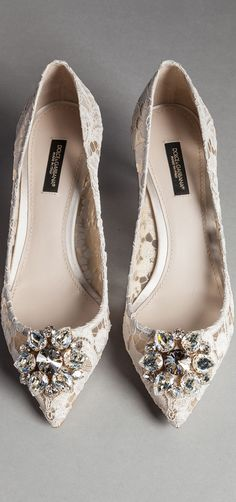 D&G Shoes 2016