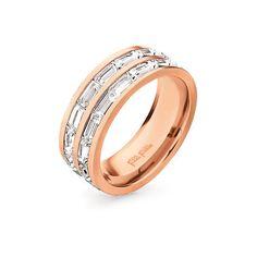 Classy Ring  //  Folli Follie