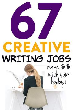 Get some freelance writing jobs in your hobby. Gardening, cars, pets, and more! Make money writing about your hobby in a creative way! Make Money Writing, Writing About Yourself, Writing Tips, How To Make Money, Improve Writing, Writing Goals, Blog Writing, Online Writing Jobs, Freelance Writing Jobs