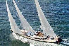 superyacht design award winner twizzle luxury sailboat