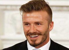 cool David Beckham Frisuren 2015 - Bestes Promi Trends #2015 #Beckham #Bestes #David #Frisuren #PromiTrends