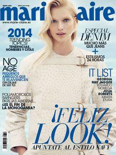Revista Moda Enero 2014 y regalos http://siempreelegante.com/regalos-de-las-revistas-de-moda-en-enero-2014/