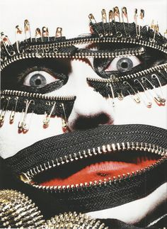 ode to the late great leigh bowery