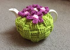 Tea cosy for a small 1/2 cups cozy handmade by SpecialHandmade444