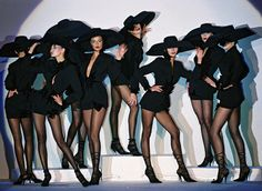 Fatal, Heritage, The Maison Mugler - Thierry Mugler