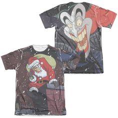 Batman The Animated Series/Joker Claus