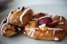 Ahh sweet pastry - is #delicious at #cucinavivogc @jupitersgc #breakfast #yum #foodstagram #instafood #visitgoldcoast #thisisqueensland #restaurantaustralia