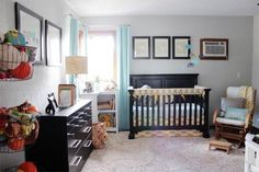 Baby E's Beautiful, Budget-Friendly Nursery — My Room | Apartment Therapy