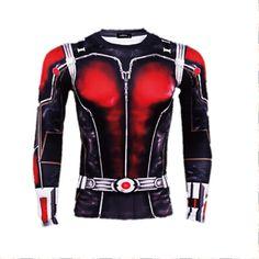 Marvel Universe Ant Man T-Shirt