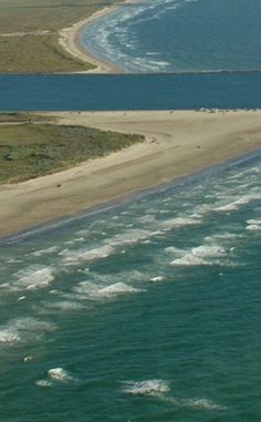 Mustang Island State Park is a Scenic Point in Port Aransas. Plan your road trip to Mustang Island State Park in TX with Roadtrippers. Texas Vacations, Best Vacations, Vacation Trips, Vacation Ideas, Mustang Island Texas, Tx State Parks, Port Aransas Texas, South Padre Island, Texas Travel