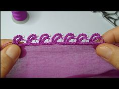 Filet Crochet, Crochet Lace, Saree Tassels, Crochet Designs, Pattern, Youtube, Smocking, Crochet Trim, Patterns