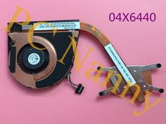 Genuine For Lenovo ThinkPad S1 YOGA Cpu Cooling Fan Heatsink 04X6440