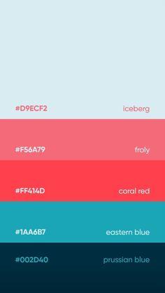 Rgb Palette, Flat Color Palette, Website Color Palette, Color Palette Challenge, Colour Pallette, Colour Schemes, Color Patterns, Pantone Colour Palettes, Pantone Color