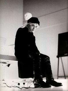 1999 hyde Pop Beat January 1999