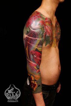 Shige Tattoo - http:
