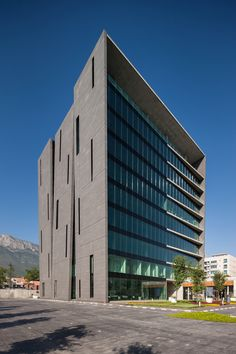 Torre San Pedro / rdlp arquitectos