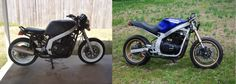 """cosmiccharlie's """"Will this ever end GS500 build"""" - Page 3 - Custom Fighters - Custom Streetfighter Motorcycle Forum"""