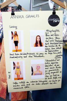 Alle Bilder aus dem Atelier - Episode 2 - Fashion Hero