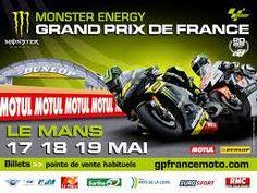 Grand Prix de France de Moto, Le Mans, Pays de la Loire
