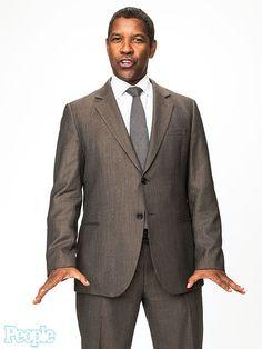 DENZEL WASHINGTON photo | Denzel Washington