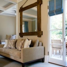 Mirrors Design Ideas, Pictures, Remodel, and Decor