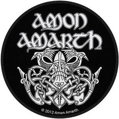 ECUSSON PATCHES AUFNAHER TOPPA AVENGED SEVENFOLD THERMOCOLLANT