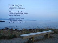 António Gallobar - Ensaios Poéticos: A tua brisa