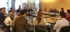 Bersoa hoy: Embajadores europeos en Bucaramanga