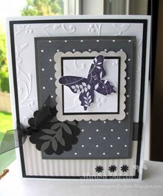 WRM - Verve Release Challenge #1 by whiterockmama - Cards and Paper Crafts at Splitcoaststampers