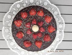 Koken en Kitch: Chocoladecake