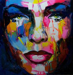Fin 2013 in Showcase of Expressive Portraits by Nielly Françoise