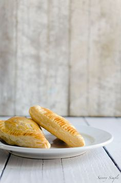 from savory simple broccoli feta turnovers these flavorful broccoli ...