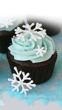 Cupcake for 'christmas