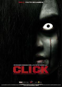 ☆ Horror Movie: Click ☆