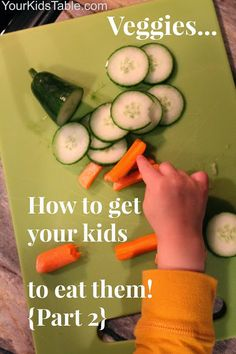 Clear strategies and an easy recipe for spaghetti squash your kids will actually eat!